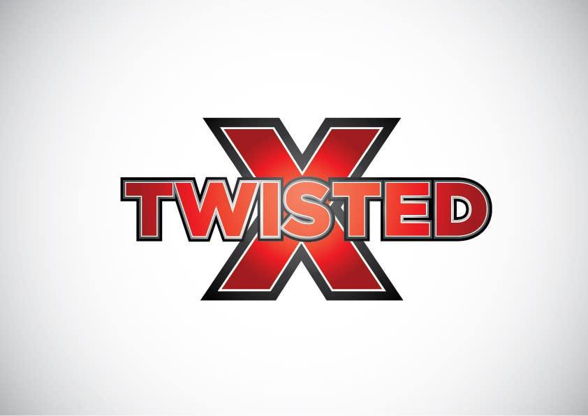 Konkurrenceindlæg #                                        17                                      for                                         Design a Logo for XTwisted