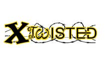Graphic Design Contest Entry #32 for Design a Logo for XTwisted
