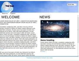 Nro 8 kilpailuun Provide Wordpress Templates käyttäjältä dholrofiq