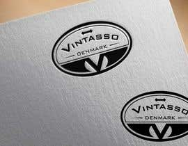 #14 para Design a Logo for Vintasso por LincoF
