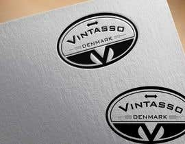 #15 para Design a Logo for Vintasso por LincoF