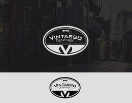 #13 para Design a Logo for Vintasso por visualoutline