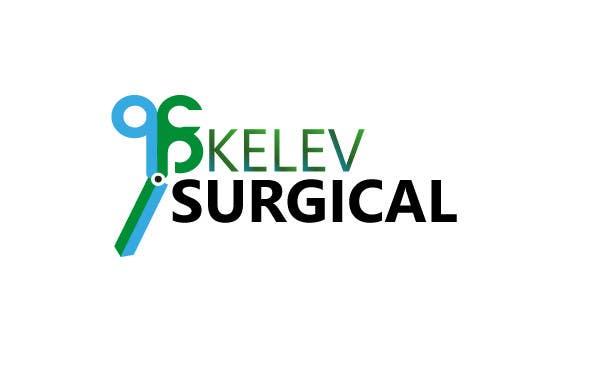 Konkurrenceindlæg #19 for Design a Logo for 'Skelev Surgical'
