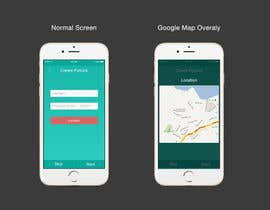 #8 cho Design an App Mockup for 'The Potluck Planner' bởi xrevolation