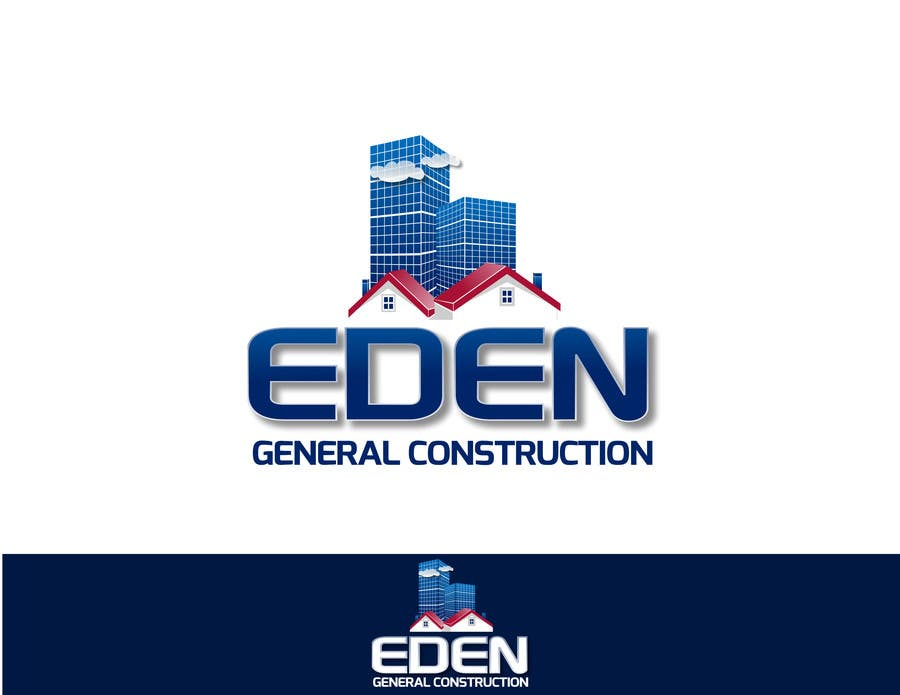 #149 for Design a Logo for a Construction Company by catalinorzan