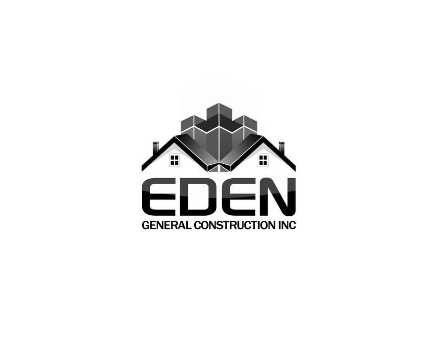 #255 for Design a Logo for a Construction Company by catalinorzan