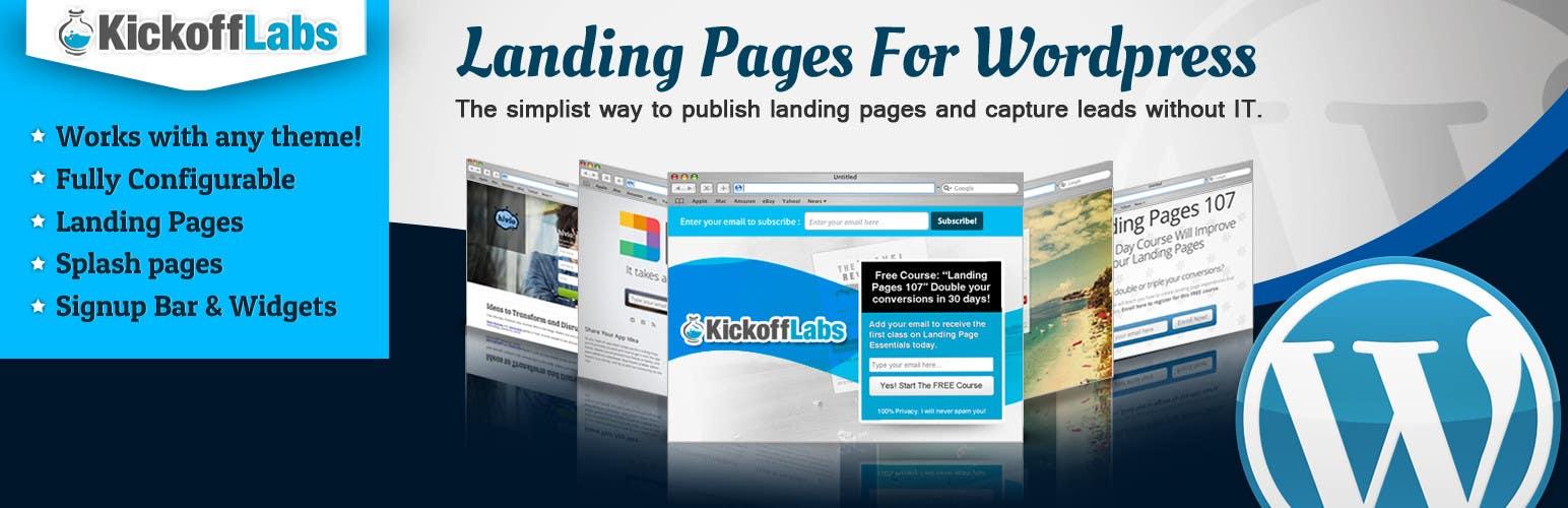 Bài tham dự cuộc thi #                                        37                                      cho                                         Design a Banner for Our Wordpress Plugin