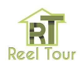 #27 for Design a Logo for REELtour af LorenzDesigns