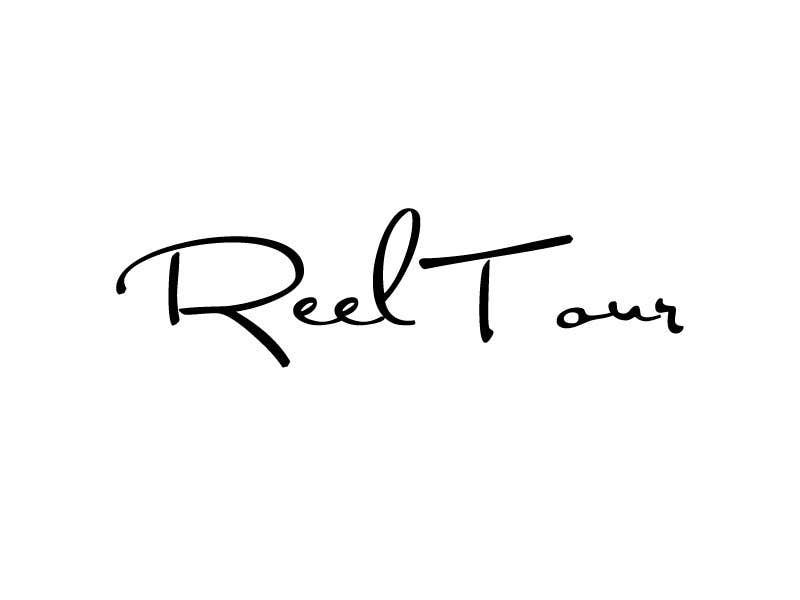 Konkurrenceindlæg #4 for Design a Logo for REELtour