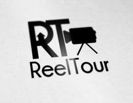 #31 for Design a Logo for REELtour af ericbu