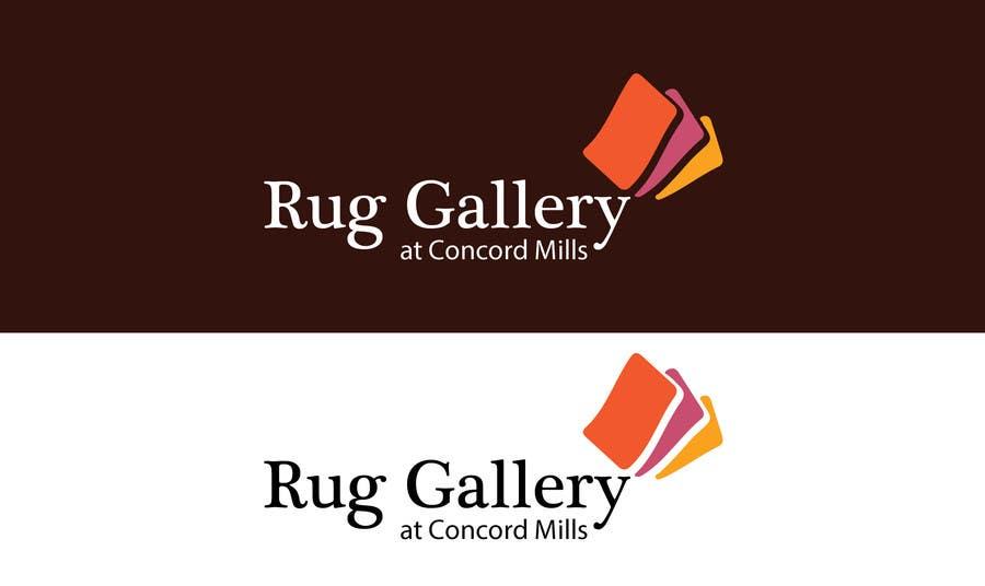 Contest Entry #99 for Design a Logo for Rug Store