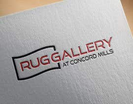 #10 untuk Design a Logo for Rug Store oleh OnePerfection