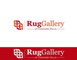 Nro 78 kilpailuun Design a Logo for Rug Store käyttäjältä iyospramana