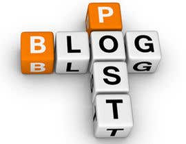 #2 untuk Do some Blog Posting for my blogging site oleh moni3321