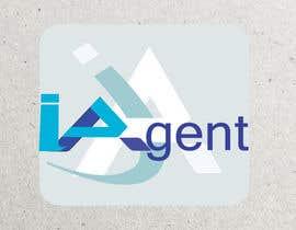 #107 cho Logo is IAgent bởi fahimaktib