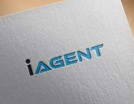 #1 for Logo is IAgent by qdoer