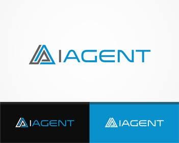 #123 cho Logo is IAgent bởi tedi1