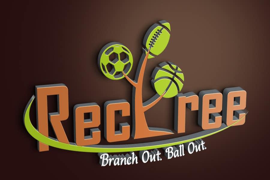 Contest Entry #                                        27                                      for                                         Design a Logo for a sports website