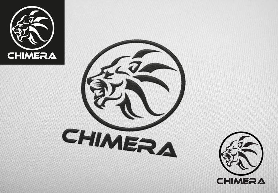 Contest Entry #102 for Design a Logo for Chimera