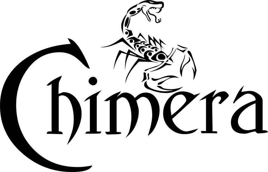 Contest Entry #53 for Design a Logo for Chimera