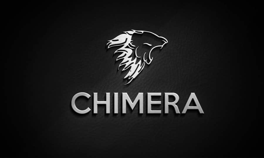 Contest Entry #51 for Design a Logo for Chimera