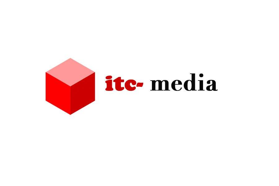 Bài tham dự cuộc thi #                                        195                                      cho                                         Logo Design for itc-media.com