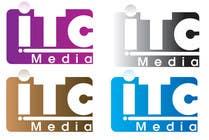 Bài tham dự #144 về Graphic Design cho cuộc thi Logo Design for itc-media.com