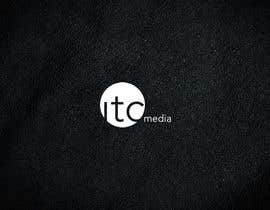#179 för Logo Design for itc-media.com av ehovel