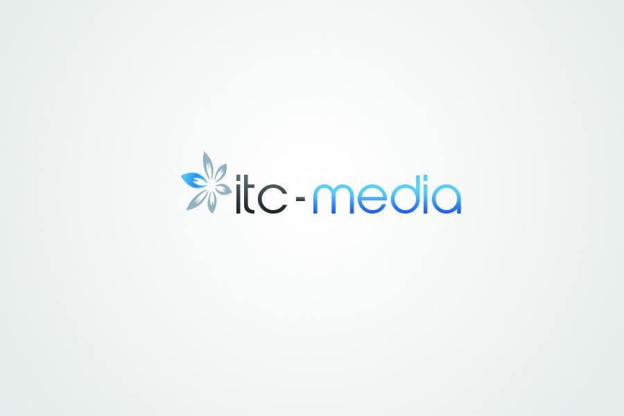 Participación en el concurso Nro.                                        98                                      para                                         Logo Design for itc-media.com
