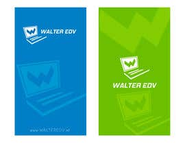 #19 for Design eines Logos + Calling card for Walter EDV af ixure
