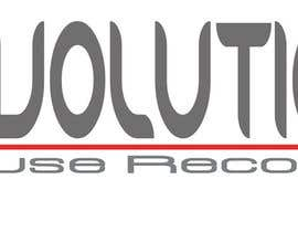 #135 cho Design a Logo for Revolution House Records bởi alidicera