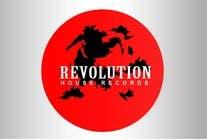 Graphic Design Inscrição do Concurso Nº83 para Design a Logo for Revolution House Records