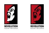 Graphic Design Inscrição do Concurso Nº5 para Design a Logo for Revolution House Records