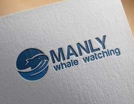 #32 for Design a Logo for Whale Watching company by joydeepmandal