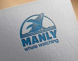 #36 for Design a Logo for Whale Watching company by joydeepmandal