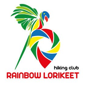 #5 untuk Logo for hiking/outdoor club oleh muzden