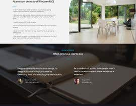 #23 cho Design a Website Mockup for TGD bởi alexdevero