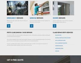 #27 cho Design a Website Mockup for TGD bởi websoft07