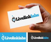 Graphic Design Konkurrenceindlæg #90 for Simple Logo Design - Live Link Labs