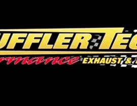 #18 สำหรับ Graphic Design for Muffler Tech โดย createrion