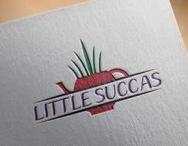 #37 for Design a Logo for Little Succas af Gauranag86
