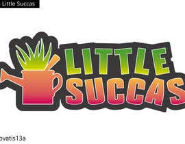 #58 for Design a Logo for Little Succas af Renovatis13a