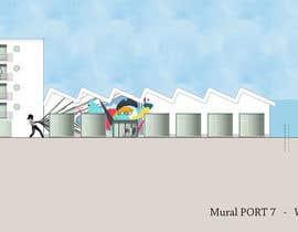 GiraphicDesign tarafından PORT 7 - Mural için no 20