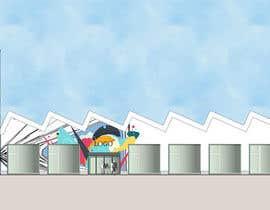 GiraphicDesign tarafından PORT 7 - Mural için no 26