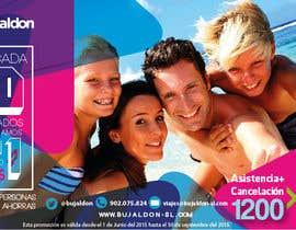 alfieguerrero tarafından Diseñar un folleto para compaña promocional - 2 - için no 11