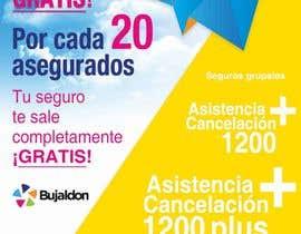 Vifranco89 tarafından Diseñar un folleto para compaña promocional - 2 - için no 8