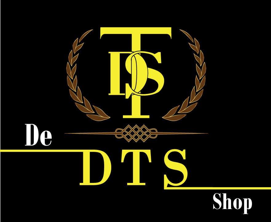 Proposition n°                                        19                                      du concours                                         Design a Logo for Retail Shop