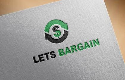 Nro 47 kilpailuun Design a Logo for letsbargain käyttäjältä Anatoliyaaa