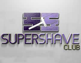 "nº 21 pour Design a Logo for ""Super Shaver Club"" par indunil29"