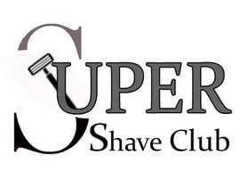 "nº 13 pour Design a Logo for ""Super Shaver Club"" par alovestar62"